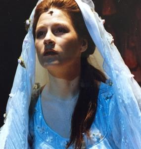 Mária evangéliuma